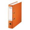 Registrator A4 80mm široki samostojeći Master Fornax 15689 narandžasti