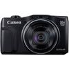 CANON digitalni fotoaparat SX710HS, crni