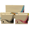 Kompatibilne kartuše HP 901 XL , CC654A , CC656A , komplet 2 kartuši