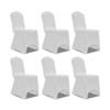 VIDAXL navlake za stolice