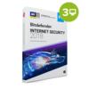 Bitdefender Internet Security 2018 – 1-leto/ 3 PCs, elektronska licenca 32/64 bit