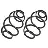 vidaXL 2 ovjesne opruge za Opel