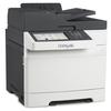 LEXMARK tiskalnik CX510DHE