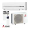 MITSHUBISHI klima uređaj MSZ/MUZ SF35VE