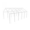 Čelični okvir za šatore za zabavu 10 x 5 m