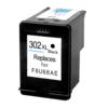 tinta Zamjenska HP 302XL- F6U68AE- crna 20 ml