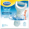SCHOLL brusilnik za pete Velvet Smooth Wet&Dry