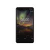 Nokia 6.1 Dual SIM pametni telefon, Black (Android)
