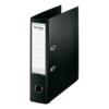 Registrator A4 80mm široki samostojeći Premium Fornax 15696 crni