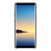 Samsung Galaxy Note8 Alcantara Cover, bež