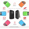 MP3 predvajalnik SanDisk Sansa Clip Jam 8GB ORANŽEN
