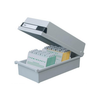 HAN Kutija za kartoteke, A5, plastika, na zaključavanje