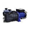 VIDAXL električna pumpa za bazene 500W plava