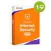 Avast Internet Security 2018 – 1 leto/1 PC, elektronska licenca 32/64 bit