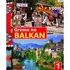 Motosi gremo na Balkan vodič