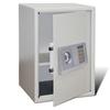 vidaXL Elektronički digitalni sef s policom 35 x 31 x 50cm