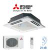 MITSUBISHI ELECTRIC klimatska naprava SLZ-KA25VAL2 (2,5kW) + SUZ-KA25VA3