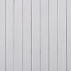 VIDAXL paravan od bambusa, bijeli