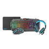 FURY gaming komplet Thunderstreak