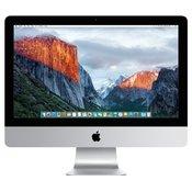 Apple iMac 21.5-inch: 2.8GHz quad-core Intel Core i5 (MK442PL/A)