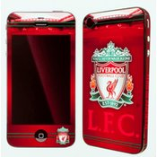 Liverpool iPhone 4 folija