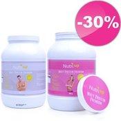 NUTRIUP beljakovinski napitek Whey Protein Premium