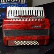 PALATINO klavirska harmonika