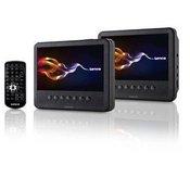 LENCO prenosni DVD predvajalnik MES-212 7