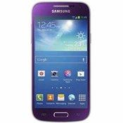 SAMSUNG mobilni telefon GALAXY S4 MINI I9195 ljubičasti