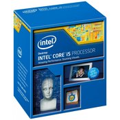 INTEL procesor CORE I5 4460 BOX
