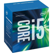 INTEL procesor CORE I5-6400 BOX