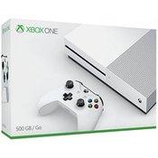 MICROSOFT igralna konzola XBOX ONE S 500GB (ZQ9-00054)