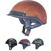 WORKER motoristična čelada V530