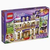LEGO Friends Hotel Grand u Heartlakeu 41101