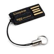 KINGSTON čitač memorijskih kartica USB FCR-MRG2