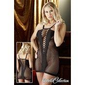 Mini haljina - mreža