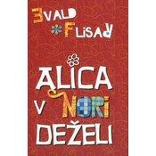 Alica v nori deželi (Cankarjevo tekmovanje 2017/2018)