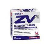 ZIPVIT-0 ELECTROLYTE  DRINK- 20 tablet, cesnja