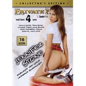 DVD: JENNIFER STONE