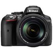 NIKON D-SLR fotoaparat D5300 + 18-140mm VR