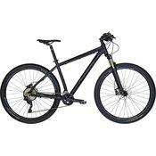 Nakamura CATCH 7.8, mtb bicikl, crna