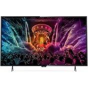 PHILIPS 55PUS6101 led tv,139cm,ultra hd,800hz,smart tv
