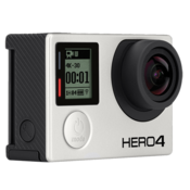 GOPRO sportska kamera HERO 4 BLACK ADVENTURE