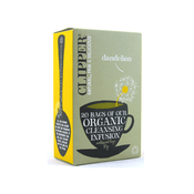 CLIPPER organski čaj regrat