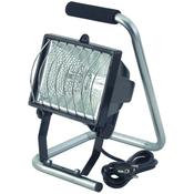 BRENNENSTUHL gradevinski halogeni reflektor IP44, 400W