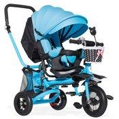 RELAX tricikl Playtime 413, plava