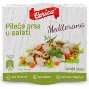 Pileca prsa u salati mediterana carica 1