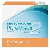 Bausch & Lomb – Pure Vision 2 za astigmatizam 6kom