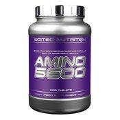 SCITEC NUTRITION aminokisline Amino 5600 (1000 tablet)