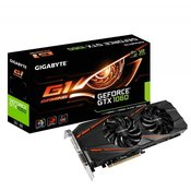 GIGABYTE grafična kartica GeForce GTX 1060 3GB (GV-N1060G1 GAMING-3GD)